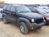 Jeep Cherokee 2.5 CRD